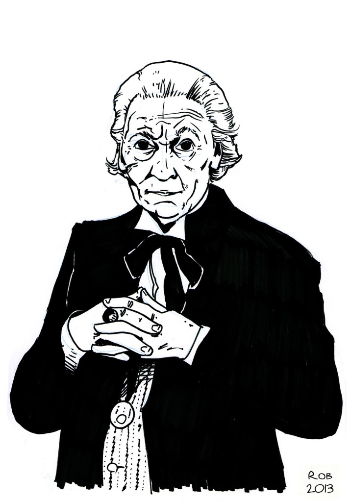 01_William Hartnell