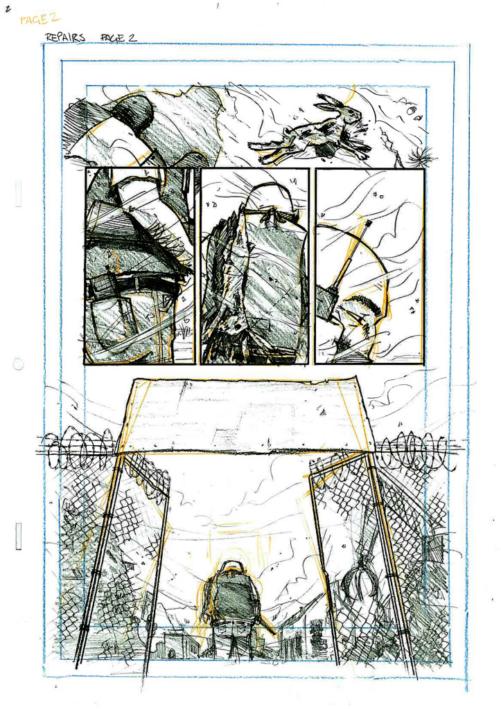 Repairs pencils page 02