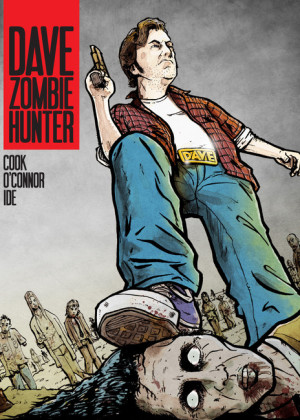 Dave: Zombie Hunter