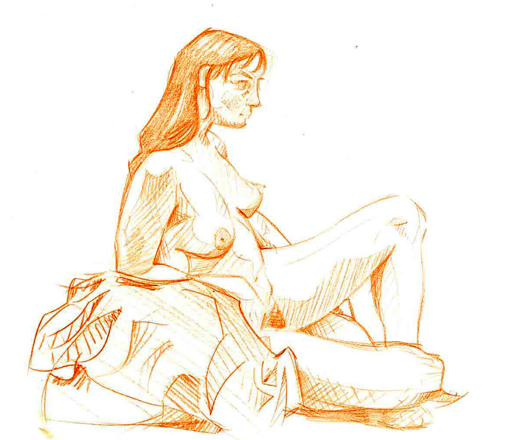 life drawing 01 03