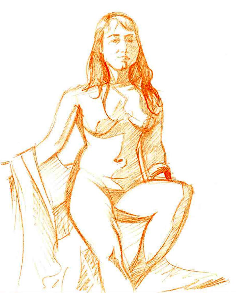 life drawing 01 02