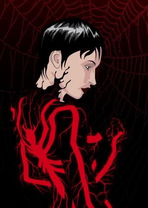 May Parker: Venom