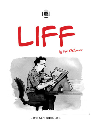 Liff – It's not quite life