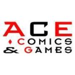 Ace Comics and Games