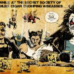 Lobo (and friends)
