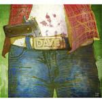 Dave: The Album Cover